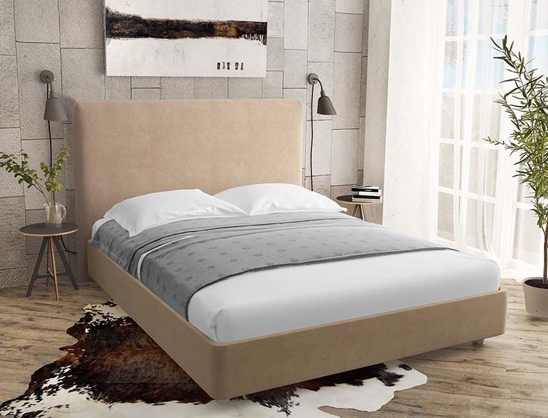 Кровать Менди с подъемным механизмом
