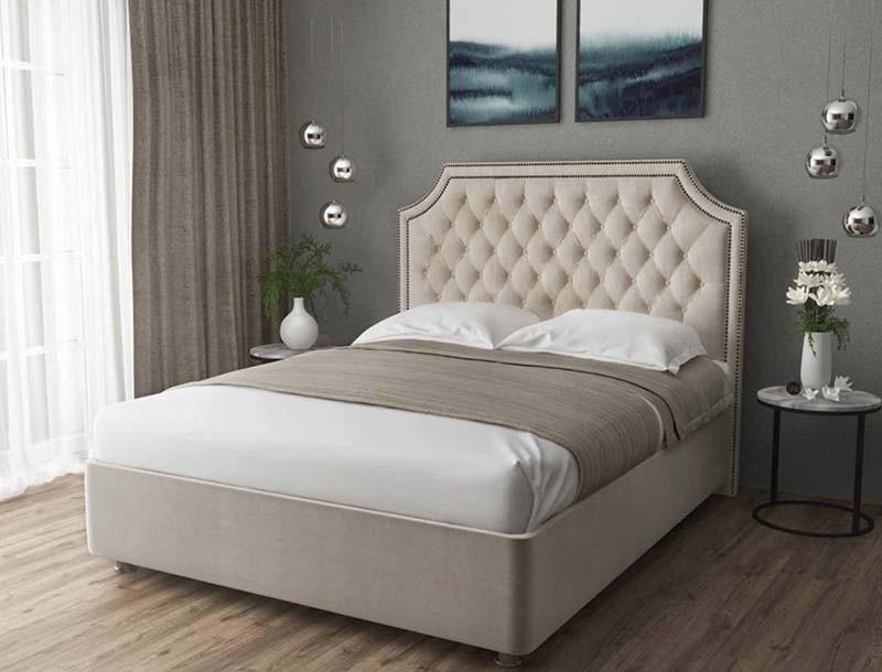 Кровать Кеслин с подъемным механизмом