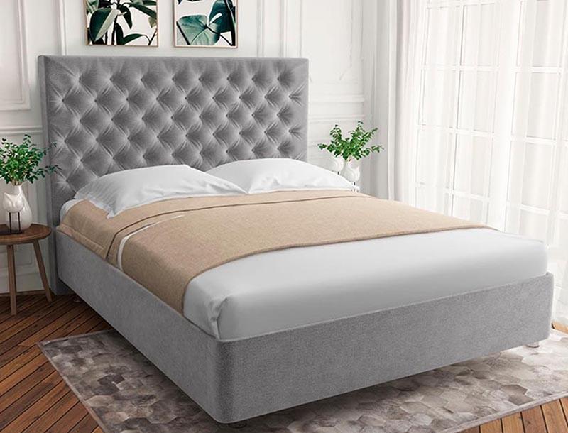 Кровать Амери Люкс с подъемным механизмом