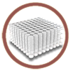 Пружинный блок Мультипакет